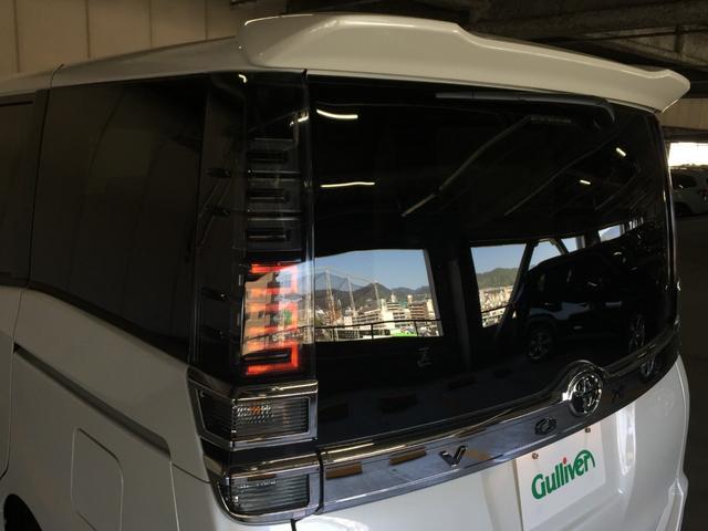 ZS 煌III 登録済み未使用車 セーフティーセンス クリアランスソナー パーキングサポートブレーキ 両側電動スライドドア プリクラッシュセーフティ レーンディパーチャー オートマチックハイビーム LEDヘッドライト(58枚目)