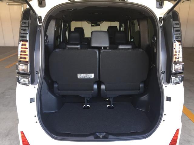 ZS 煌III 登録済み未使用車 セーフティーセンス クリアランスソナー パーキングサポートブレーキ 両側電動スライドドア プリクラッシュセーフティ レーンディパーチャー オートマチックハイビーム LEDヘッドライト(78枚目)