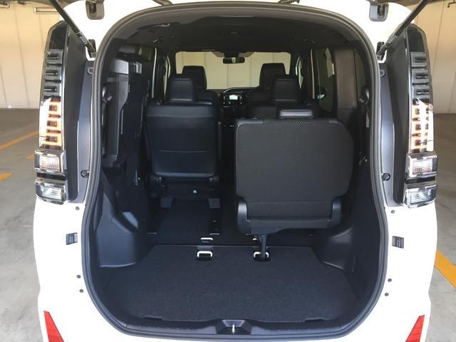 ZS 煌III 登録済み未使用車 セーフティーセンス クリアランスソナー パーキングサポートブレーキ 両側電動スライドドア プリクラッシュセーフティ レーンディパーチャー オートマチックハイビーム LEDヘッドライト(79枚目)