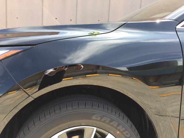 G 登録済み未使用車 8型ディスプレイオーディオ バックカメラ デジタルインナーミラー リヤクロストラフィックオートブレーキ BSM エンブレム付ドアミラー足元照明 セーフティセンス 衝突軽減 LED(36枚目)