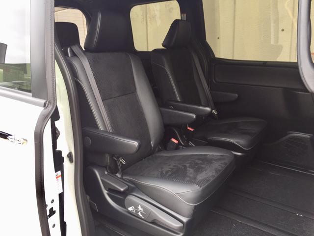 ZS 煌III 登録済み未使用車 セーフティーセンス クリアランスソナー パーキングサポートブレーキ 両側電動スライドドア プリクラッシュセーフティ レーンディパーチャー オートマチックハイビーム LEDヘッドライト(15枚目)