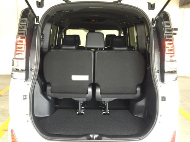 ZS 煌III 登録済み未使用車 セーフティーセンス クリアランスソナー パーキングサポートブレーキ 両側電動スライドドア プリクラッシュセーフティ レーンディパーチャー オートマチックハイビーム LEDヘッドライト(17枚目)
