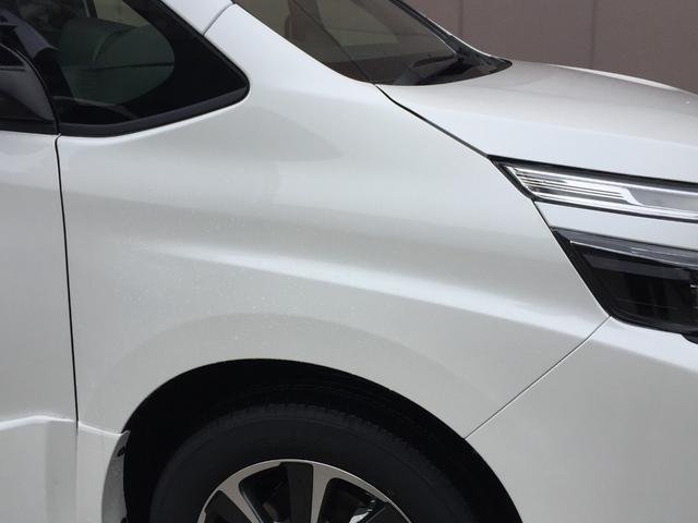ZS 煌III 登録済み未使用車 セーフティーセンス クリアランスソナー パーキングサポートブレーキ 両側電動スライドドア プリクラッシュセーフティ レーンディパーチャー オートマチックハイビーム LEDヘッドライト(24枚目)