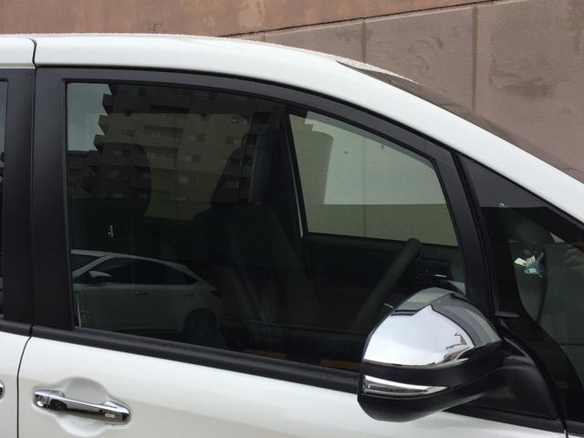 ZS 煌III 登録済み未使用車 セーフティーセンス クリアランスソナー パーキングサポートブレーキ 両側電動スライドドア プリクラッシュセーフティ レーンディパーチャー オートマチックハイビーム LEDヘッドライト(26枚目)