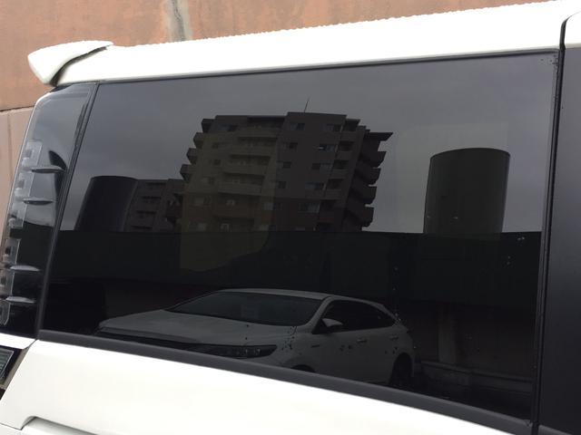 ZS 煌III 登録済み未使用車 セーフティーセンス クリアランスソナー パーキングサポートブレーキ 両側電動スライドドア プリクラッシュセーフティ レーンディパーチャー オートマチックハイビーム LEDヘッドライト(28枚目)