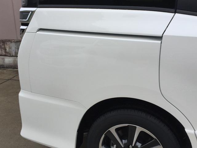 ZS 煌III 登録済み未使用車 セーフティーセンス クリアランスソナー パーキングサポートブレーキ 両側電動スライドドア プリクラッシュセーフティ レーンディパーチャー オートマチックハイビーム LEDヘッドライト(31枚目)