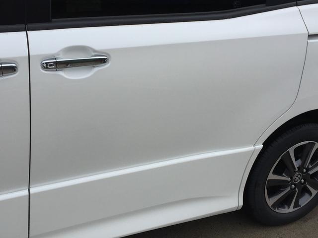 ZS 煌III 登録済み未使用車 セーフティーセンス クリアランスソナー パーキングサポートブレーキ 両側電動スライドドア プリクラッシュセーフティ レーンディパーチャー オートマチックハイビーム LEDヘッドライト(40枚目)