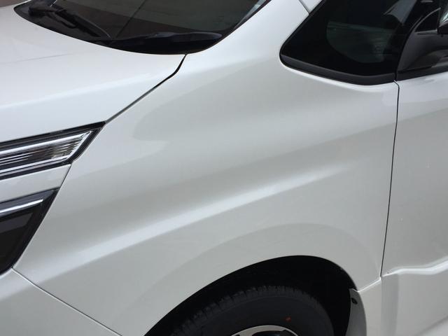 ZS 煌III 登録済み未使用車 セーフティーセンス クリアランスソナー パーキングサポートブレーキ 両側電動スライドドア プリクラッシュセーフティ レーンディパーチャー オートマチックハイビーム LEDヘッドライト(46枚目)