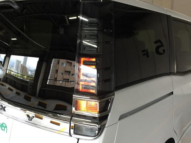 ZS 煌III 登録済み未使用車 セーフティーセンス クリアランスソナー パーキングサポートブレーキ 両側電動スライドドア プリクラッシュセーフティ レーンディパーチャー オートマチックハイビーム LEDヘッドライト(60枚目)