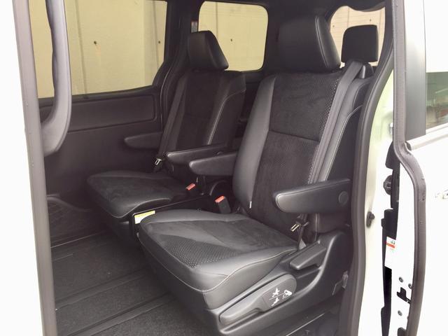 ZS 煌III 登録済み未使用車 セーフティーセンス クリアランスソナー パーキングサポートブレーキ 両側電動スライドドア プリクラッシュセーフティ レーンディパーチャー オートマチックハイビーム LEDヘッドライト(76枚目)