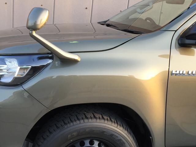 X 登録済み未使用車 4WD ディーゼル ターボ リアチップアップシート 寒冷地仕様 ウインドシールドデアイサー リヤフォグランプ スペアキー 排ガス浄化装置 アイドリングストップ センターデフロック(37枚目)
