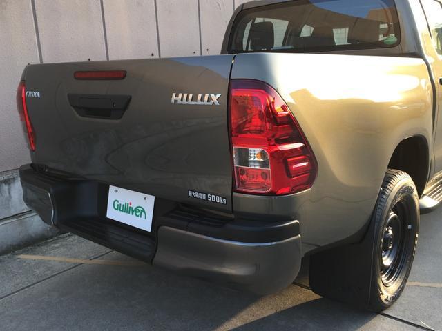 X 登録済み未使用車 4WD ディーゼル ターボ リアチップアップシート 寒冷地仕様 ウインドシールドデアイサー リヤフォグランプ スペアキー 排ガス浄化装置 アイドリングストップ センターデフロック(59枚目)