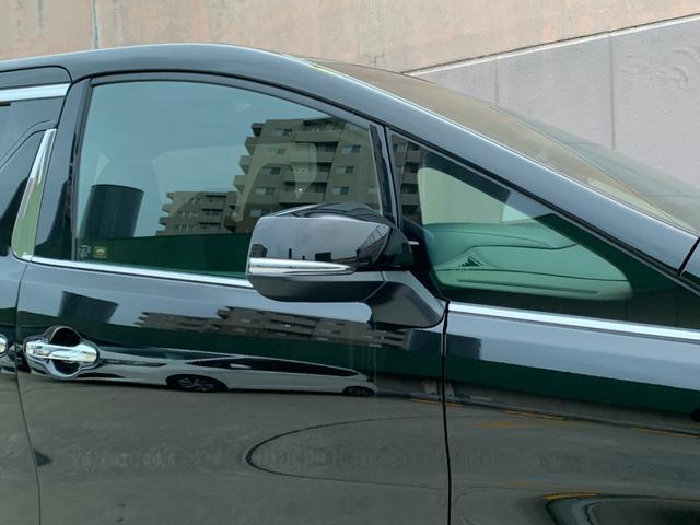 2.5S タイプゴールド 登録済未使用車 トヨタセーフティセンス 9型ディスプレイオーディオ バックカメラ 両側電動スライドドア デジタルインナーミラー 電動リアゲート LTA BSM クリアランスソナー 三眼LED(28枚目)