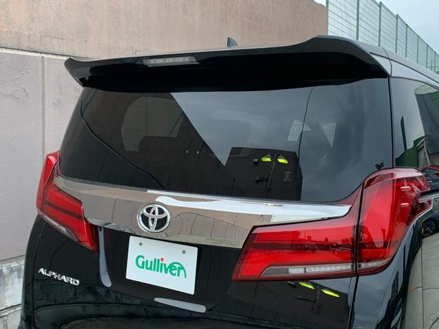 2.5S タイプゴールド 登録済未使用車 トヨタセーフティセンス 9型ディスプレイオーディオ バックカメラ 両側電動スライドドア デジタルインナーミラー 電動リアゲート LTA BSM クリアランスソナー 三眼LED(32枚目)