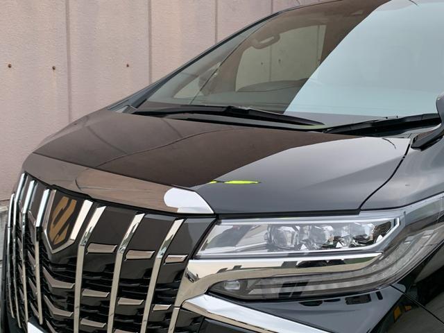 2.5S タイプゴールド 登録済未使用車 トヨタセーフティセンス 9型ディスプレイオーディオ バックカメラ 両側電動スライドドア デジタルインナーミラー 電動リアゲート LTA BSM クリアランスソナー 三眼LED(37枚目)