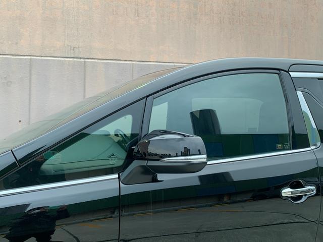 2.5S タイプゴールド 登録済未使用車 トヨタセーフティセンス 9型ディスプレイオーディオ バックカメラ 両側電動スライドドア デジタルインナーミラー 電動リアゲート LTA BSM クリアランスソナー 三眼LED(40枚目)