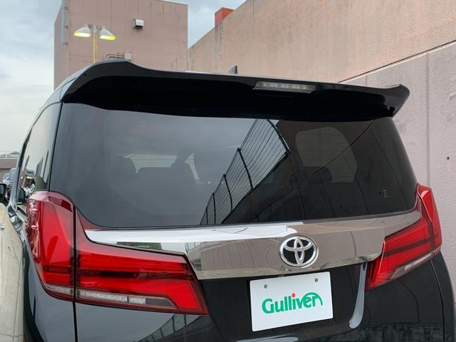2.5S タイプゴールド 登録済未使用車 トヨタセーフティセンス 9型ディスプレイオーディオ バックカメラ 両側電動スライドドア デジタルインナーミラー 電動リアゲート LTA BSM クリアランスソナー 三眼LED(44枚目)