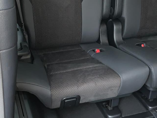 2.5S タイプゴールド 登録済未使用車 トヨタセーフティセンス 9型ディスプレイオーディオ バックカメラ 両側電動スライドドア デジタルインナーミラー 電動リアゲート LTA BSM クリアランスソナー 三眼LED(58枚目)