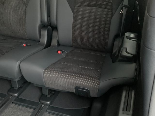 2.5S タイプゴールド 登録済未使用車 トヨタセーフティセンス 9型ディスプレイオーディオ バックカメラ 両側電動スライドドア デジタルインナーミラー 電動リアゲート LTA BSM クリアランスソナー 三眼LED(70枚目)