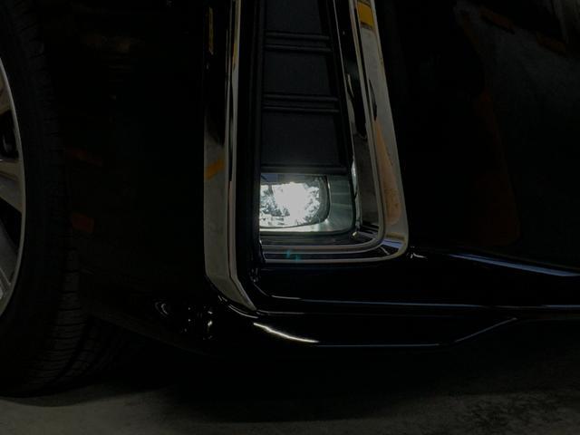 2.5S タイプゴールド 登録済未使用車 トヨタセーフティセンス 9型ディスプレイオーディオ バックカメラ 両側電動スライドドア デジタルインナーミラー 電動リアゲート LTA BSM クリアランスソナー 三眼LED(73枚目)