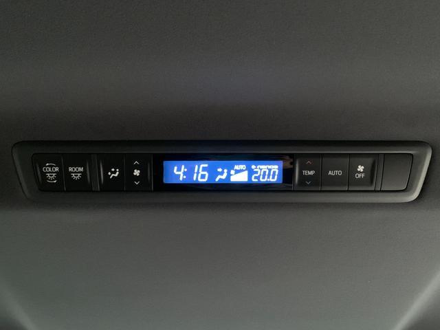 2.5S タイプゴールド 登録済未使用車 トヨタセーフティセンス 9型ディスプレイオーディオ バックカメラ 両側電動スライドドア デジタルインナーミラー 電動リアゲート LTA BSM クリアランスソナー 三眼LED(78枚目)