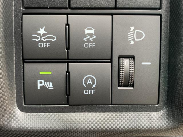 G 登録済み未使用車 パノラミックビュー対応ナビレディパッケージ スマートアシスト 衝突回避支援ブレーキ 車線逸脱警報 車線逸脱抑制制御機能 コーナーセンサー オートハイビーム LEDヘッドランプ(3枚目)