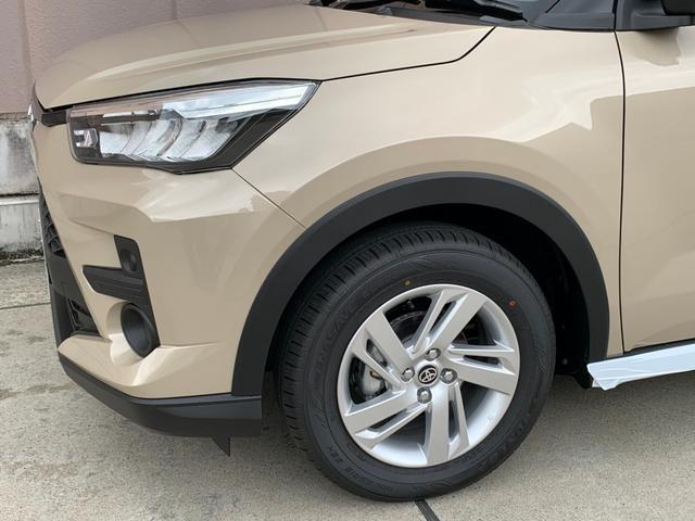 G 登録済み未使用車 パノラミックビュー対応ナビレディパッケージ スマートアシスト 衝突回避支援ブレーキ 車線逸脱警報 車線逸脱抑制制御機能 コーナーセンサー オートハイビーム LEDヘッドランプ(38枚目)