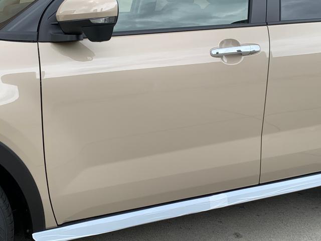 G 登録済み未使用車 パノラミックビュー対応ナビレディパッケージ スマートアシスト 衝突回避支援ブレーキ 車線逸脱警報 車線逸脱抑制制御機能 コーナーセンサー オートハイビーム LEDヘッドランプ(39枚目)