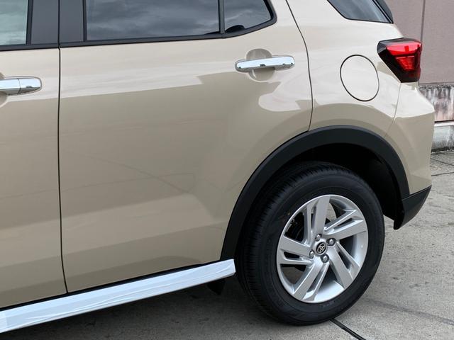 G 登録済み未使用車 パノラミックビュー対応ナビレディパッケージ スマートアシスト 衝突回避支援ブレーキ 車線逸脱警報 車線逸脱抑制制御機能 コーナーセンサー オートハイビーム LEDヘッドランプ(40枚目)