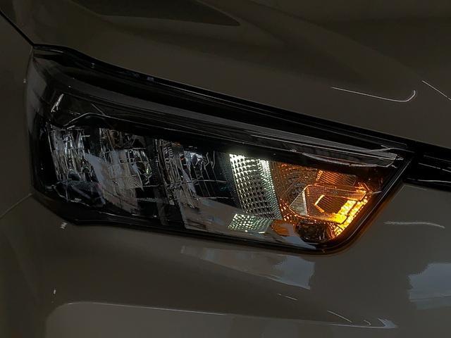 G 登録済み未使用車 パノラミックビュー対応ナビレディパッケージ スマートアシスト 衝突回避支援ブレーキ 車線逸脱警報 車線逸脱抑制制御機能 コーナーセンサー オートハイビーム LEDヘッドランプ(49枚目)