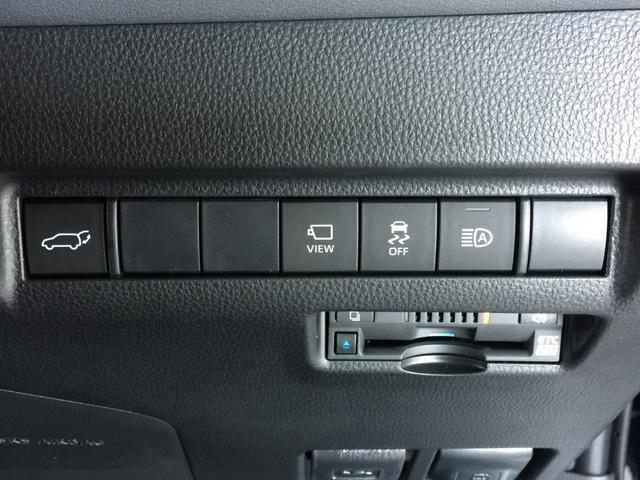 Z 登録済み未使用車 純正12.3型ディスプレイオーディオ パノラミックビューモニター JBLプレミアムサウンドシステム デジタルインナーミラー トヨタセーフティセンス パワーバックドア パワーシート(13枚目)