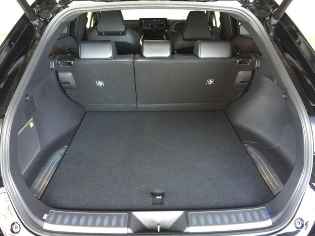 Z 登録済み未使用車 純正12.3型ディスプレイオーディオ パノラミックビューモニター JBLプレミアムサウンドシステム デジタルインナーミラー トヨタセーフティセンス パワーバックドア パワーシート(17枚目)