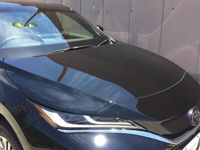 Z 登録済み未使用車 純正12.3型ディスプレイオーディオ パノラミックビューモニター JBLプレミアムサウンドシステム デジタルインナーミラー トヨタセーフティセンス パワーバックドア パワーシート(23枚目)