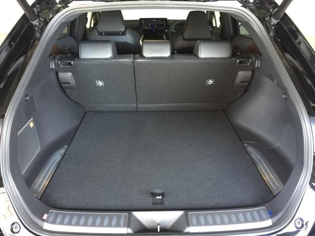 Z 登録済み未使用車 純正12.3型ディスプレイオーディオ パノラミックビューモニター JBLプレミアムサウンドシステム デジタルインナーミラー トヨタセーフティセンス パワーバックドア パワーシート(58枚目)