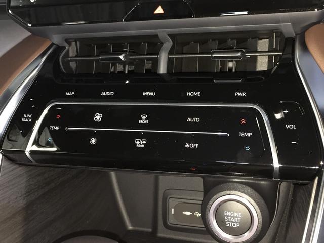 Z 登録済み未使用車 純正12.3型ディスプレイオーディオ パノラミックビューモニター JBLプレミアムサウンドシステム デジタルインナーミラー トヨタセーフティセンス パワーバックドア パワーシート(70枚目)