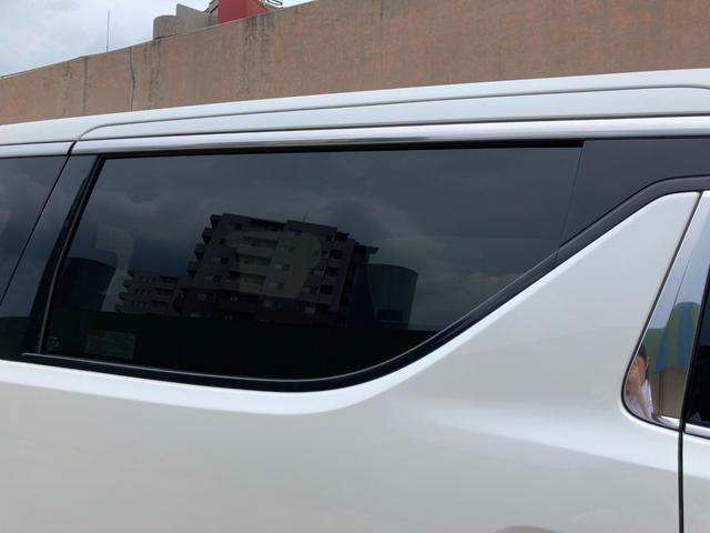 2.5S タイプゴールドII 登録済み未使用車 ツインムーンルーフ デジタルインナーミラー BSM RCTA 9型ディスプレイオーディオ バックカメラ セーフティセンス 両側電動 電動リアゲート 3眼LED 100V電源(30枚目)