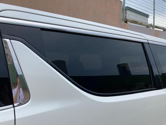 2.5S タイプゴールドII 登録済み未使用車 ツインムーンルーフ デジタルインナーミラー BSM RCTA 9型ディスプレイオーディオ バックカメラ セーフティセンス 両側電動 電動リアゲート 3眼LED 100V電源(44枚目)