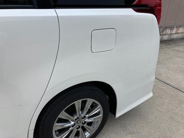 2.5S タイプゴールドII 登録済み未使用車 ツインムーンルーフ デジタルインナーミラー BSM RCTA 9型ディスプレイオーディオ バックカメラ セーフティセンス 両側電動 電動リアゲート 3眼LED 100V電源(47枚目)