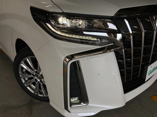 2.5S タイプゴールドII 登録済み未使用車 ツインムーンルーフ デジタルインナーミラー BSM RCTA 9型ディスプレイオーディオ バックカメラ セーフティセンス 両側電動 電動リアゲート 3眼LED 100V電源(52枚目)