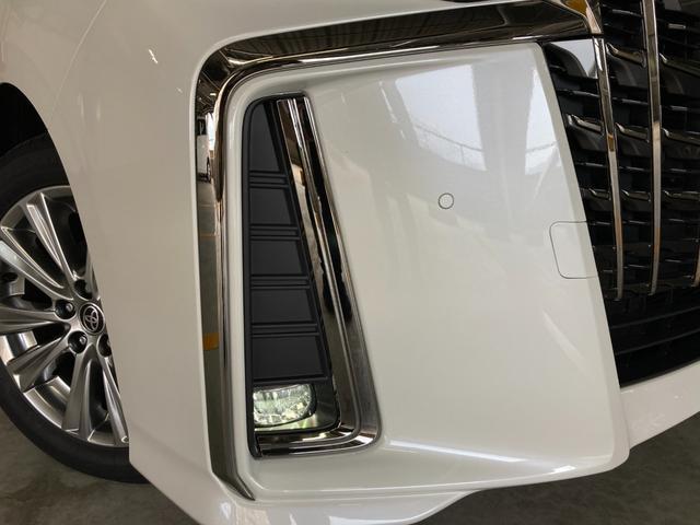 2.5S タイプゴールドII 登録済み未使用車 ツインムーンルーフ デジタルインナーミラー BSM RCTA 9型ディスプレイオーディオ バックカメラ セーフティセンス 両側電動 電動リアゲート 3眼LED 100V電源(54枚目)