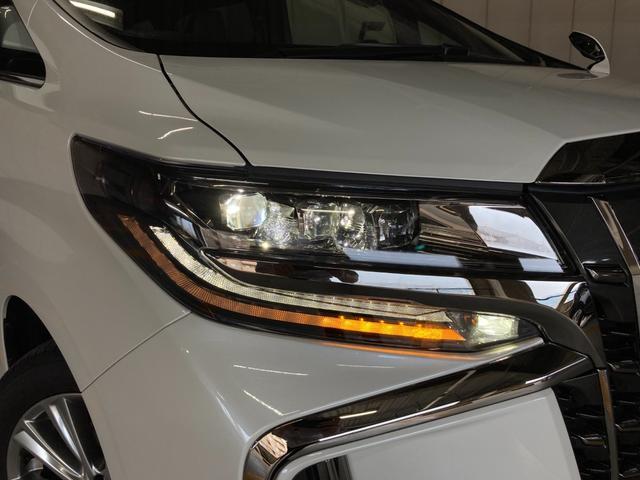 2.5S タイプゴールドII 登録済み未使用車 ツインムーンルーフ デジタルインナーミラー BSM RCTA 9型ディスプレイオーディオ バックカメラ セーフティセンス 両側電動 電動リアゲート 3眼LED 100V電源(55枚目)