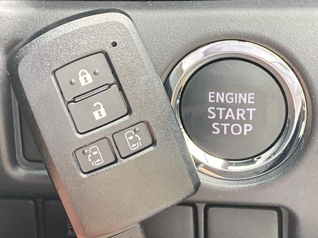 Si ダブルバイビーIII 登録済未使用車 トヨタセーフティセンス プリクラッシュセーフティ レーンディバーチャーアラート クルーズコントロール クリアランスソナー パーキングサポートブレーキ 両側パワースライドドア(13枚目)