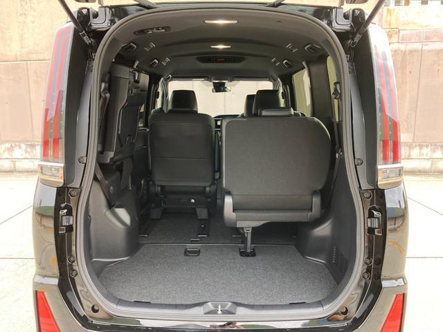 Si ダブルバイビーIII 登録済未使用車 トヨタセーフティセンス プリクラッシュセーフティ レーンディバーチャーアラート クルーズコントロール クリアランスソナー パーキングサポートブレーキ 両側パワースライドドア(17枚目)