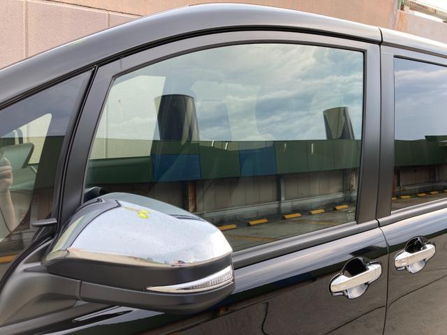 Si ダブルバイビーIII 登録済未使用車 トヨタセーフティセンス プリクラッシュセーフティ レーンディバーチャーアラート クルーズコントロール クリアランスソナー パーキングサポートブレーキ 両側パワースライドドア(42枚目)