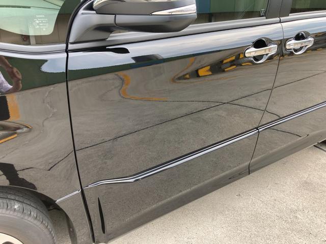Si ダブルバイビーIII 登録済未使用車 トヨタセーフティセンス プリクラッシュセーフティ レーンディバーチャーアラート クルーズコントロール クリアランスソナー パーキングサポートブレーキ 両側パワースライドドア(43枚目)
