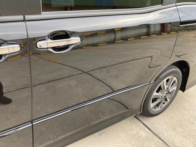 Si ダブルバイビーIII 登録済未使用車 トヨタセーフティセンス プリクラッシュセーフティ レーンディバーチャーアラート クルーズコントロール クリアランスソナー パーキングサポートブレーキ 両側パワースライドドア(45枚目)