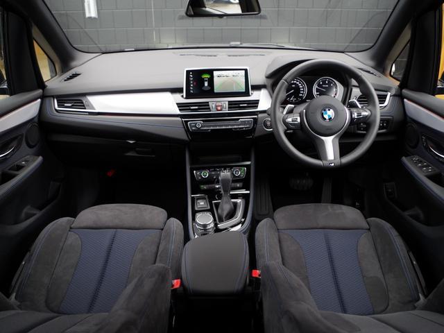 218d xDriveアクティブツアラー Mスポーツ 後期型(3枚目)