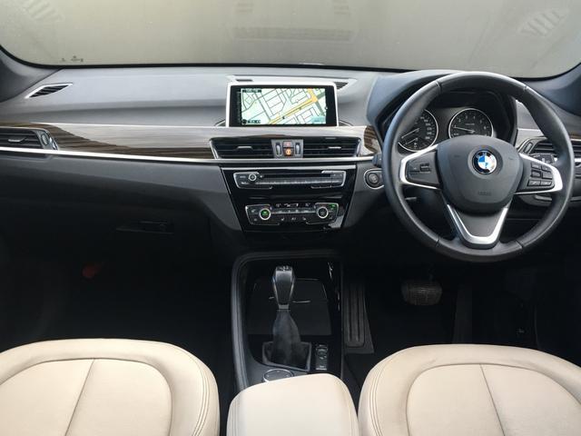 xDrive 20i xライン ハイラインPKG 白革 SR(3枚目)