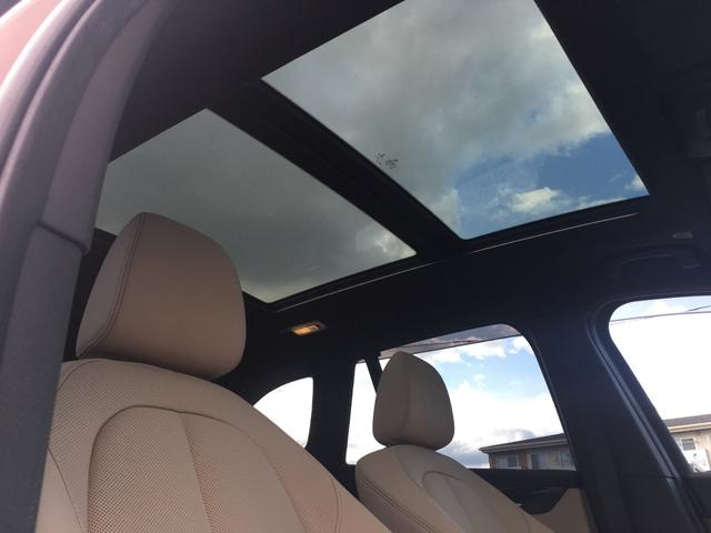 xDrive 20i xライン ハイラインPKG 白革 SR(4枚目)