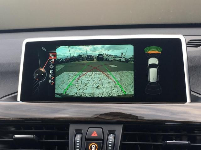 xDrive 20i xライン ハイラインPKG 白革 SR(9枚目)
